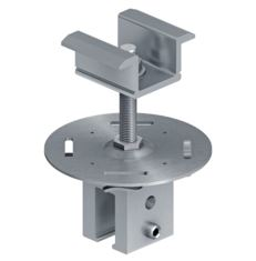 2.0 Edgegrab End clamp UL S-5! S-5-PV Kit