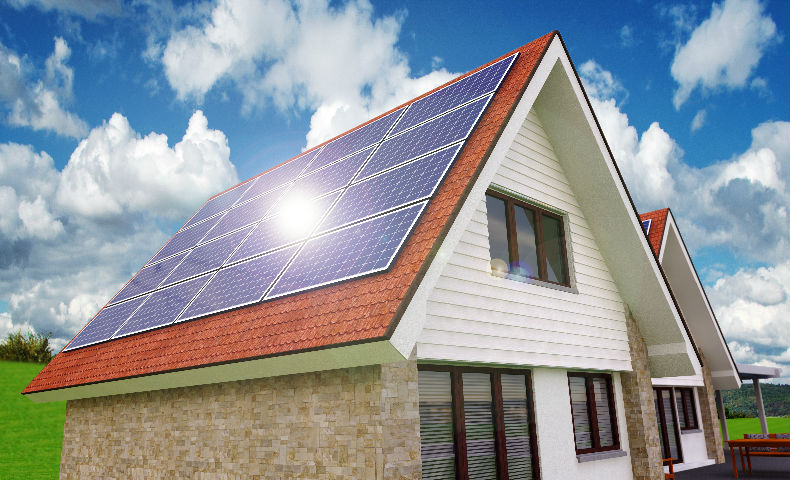Solar Panels Increase The Value Of Your Home 183 Hahasmart