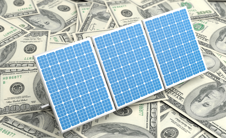 Solar costs a lot less than you think. Here are some things, some you already pay for, that cost more than solar panels.