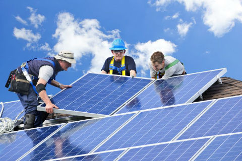 SEI Facilitates the Solar Panel Installation of 1.2 MW of Solar Energy in Rural Colorado Communities