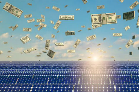 Solar Energy Gets More Funding and a New Solar Device Hits the Market