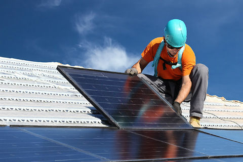 Solar professionals form the Wyoming Solar Energy Association (WYSE)