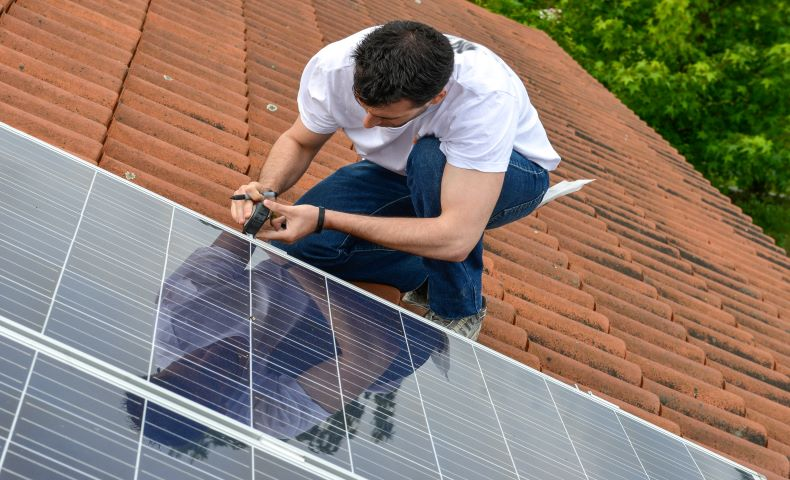Common Issues that Solar Panels Face and Solutions to those Problems ·  HahaSmart