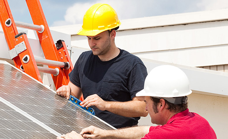 Vertical Or Horizontal What S The Correct Way To Install Solar Panels On Your Roof Hahasmart