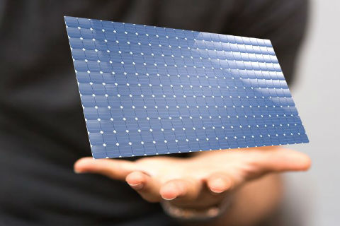 Hanwha Qcell Has a New Solar Module Hitting the Market in September