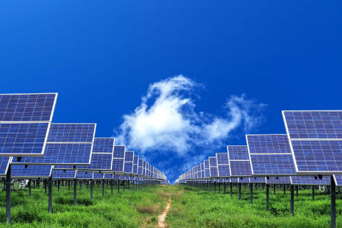 Family Farms Attempting to Raise a New Cash Cow: Solar Power