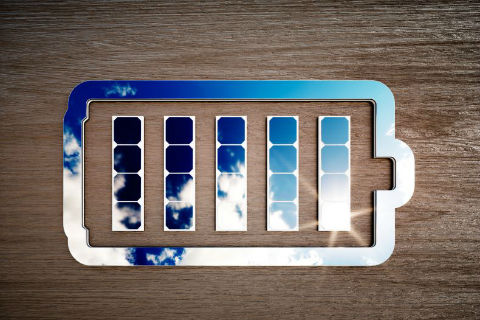 Solar Battery Set to Grow and Five Solar Stocks to Gain
